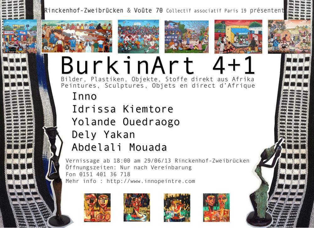 BurkinArt-4+1/
